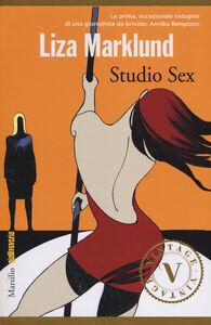 Libro Studio Sex Liza Marklund