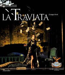 La Traviata. Ediz. francese - Giuseppe Verdi - copertina