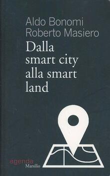 Filippodegasperi.it Dalla smart city alla smart land Image