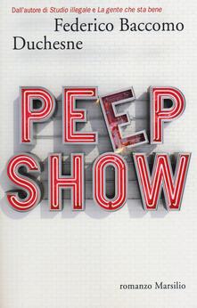 Camfeed.it Peep show Image