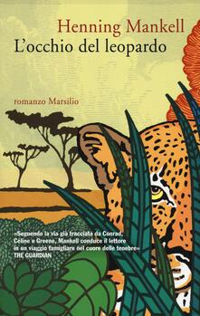 L occhio del leopardo.pdf