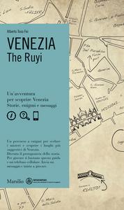Libro Venezia. The Ruyi Alberto Toso Fei