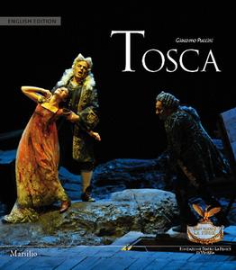 Libro Tosca. Ediz. inglese Giacomo Puccini