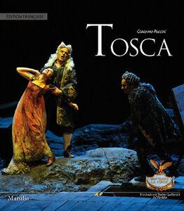 Libro Tosca. Ediz. francese Giacomo Puccini