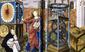Libro La conquista del tempo. La storia dell'orologeria dalle origini ai nostri giorni: scoperte-invenzioni-progresso. Ediz. illustrata Dominique Fléchon 2