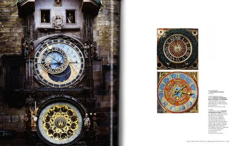 Libro La conquista del tempo. La storia dell'orologeria dalle origini ai nostri giorni: scoperte-invenzioni-progresso. Ediz. illustrata Dominique Fléchon 3