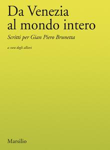 Libro Da Venezia al mondo intero