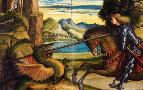 Libro Carpaccio. Vittore e Benedetto da Venezia all'Istria. Catalogo della mostra (Conegliano, 7 marzo-28 giugno 2015). Ediz. illustrata  1