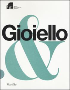 Libro Gioiello &. Ediz. illustrata