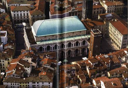 Libro Storia dell'architettura nel Veneto. Il Cinquecento. Ediz. illustrata  1