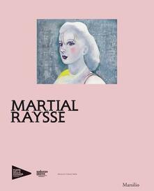 Antondemarirreguera.es Martial Raysse. Ediz. inglese Image