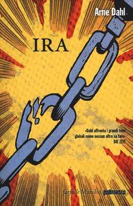 Libro Ira Arne Dahl