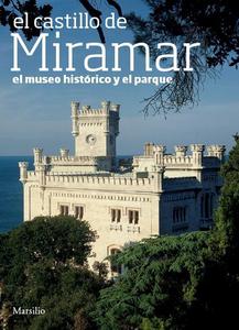 Libro El Castillo de Miramar Rossella Fabiani