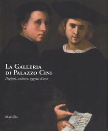 Aboutschuster.de La galleria di Palazzo Cini. Dipinti, sculture, oggetti d'arte Image