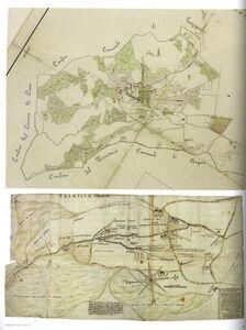 Foto Cover di Paesaggi di villa. Architettura e giardini nel Veneto, Libro di AA.VV edito da Marsilio 1