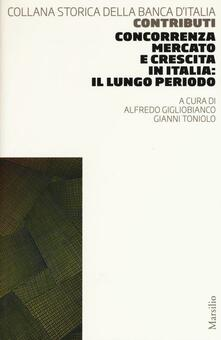 Secchiarapita.it Concorrenza, mercato e crescita in Italia: il lungo periodo Image