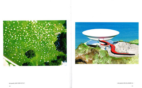 Libro Olivo Barbieri. Immagini 1978-2014. Ediz. illustrata  4