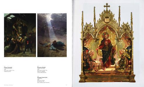 Foto Cover di Bellezza divina. Tra Van Gogh, Chagall e Fontana. Catalogo della mostra (Firenze, 24 settembre 2015-24 gennaio 2016), Libro di  edito da Marsilio 1