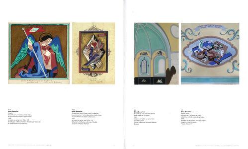 Foto Cover di Bellezza divina. Tra Van Gogh, Chagall e Fontana. Catalogo della mostra (Firenze, 24 settembre 2015-24 gennaio 2016), Libro di  edito da Marsilio 3