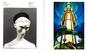 Libro Bellezza divina. Tra Van Gogh, Chagall e Fontana. Catalogo della mostra (Firenze, 24 settembre 2015-24 gennaio 2016). Ediz. illustrata  4