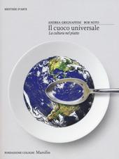 Il cuoco universale. La cultura nel piatto