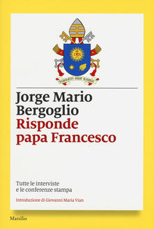 Aboutschuster.de Risponde papa Francesco. Tutte le interviste e le conferenze stampa Image
