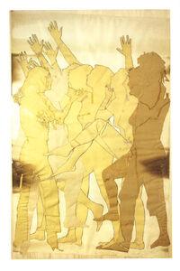 Foto Cover di Imagine. Nuove immagini nell'arte italiana (1960-1969). Catalogo della mostra (Venezia, 23 aprile-19 settembre 2016), Libro di  edito da Marsilio 3
