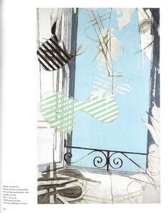 Foto Cover di Imagine. Nuove immagini nell'arte italiana (1960-1969). Catalogo della mostra (Venezia, 23 aprile-19 settembre 2016), Libro di  edito da Marsilio 4