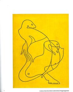 Foto Cover di Da Kandinsky a Pollock. La grande arte dei Guggenheim. Catalogo della mostra (Firenze, 19 marzo-24 luglio 2016), Libro di  edito da Marsilio 1