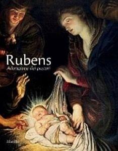 Libro Rubens. Adorazione dei pastori. Ediz. illustrata
