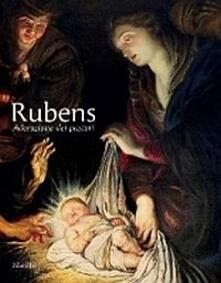 Rubens. Adorazione dei pastori. Ediz. illustrata.pdf