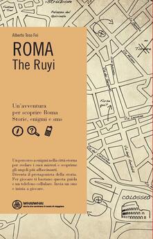 Criticalwinenotav.it Roma. The Ruyi Image