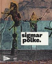 Sigmar Polke. Catalogo della mostra (Venezia, 17 aprile-6 novembre 2016)