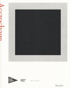Libro Accrochage. Catalogo della mostra (Venezia, 17 aprile-20 novembre 2016). Ediz. illustrata