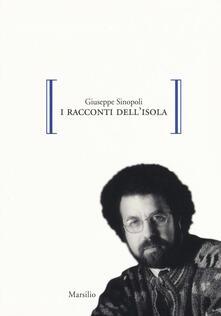 I racconti dell'isola - Giuseppe Sinopoli - copertina