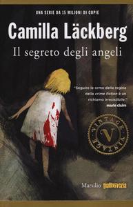 Libro Il segreto degli angeli Camilla Läckberg