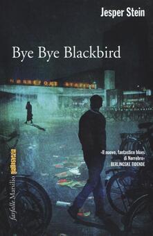 Daddyswing.es Bye bye Blackbird Image
