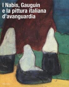 Osteriacasadimare.it I Nabis, Gauguin e la pittura italiana d'avanguardia. Catalogo della mostra (Rovigo, 17 settembre 2016-14 gennaio 2017). Ediz. illustrata Image
