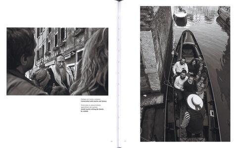 Foto Cover di Ferdinando Scianna. Il ghetto di Venezia 500 anni dopo-The Venice Ghetto 500 years after. Catalogo della mostra (Venezia, 26 agosto 2016-8 gennaio 2017), Libro di  edito da Marsilio 2