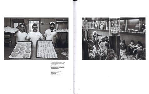 Foto Cover di Ferdinando Scianna. Il ghetto di Venezia 500 anni dopo-The Venice Ghetto 500 years after. Catalogo della mostra (Venezia, 26 agosto 2016-8 gennaio 2017), Libro di  edito da Marsilio 4