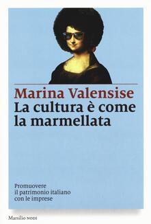 Antondemarirreguera.es La cultura è come la marmellata. Promuovere il patrimonio italiano con le imprese Image
