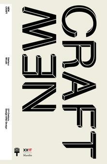 New craft. Ediz. italiana - copertina