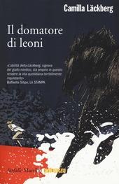 Il Il domatore di leoni. I delitti di Fjällbacka. Vol. 9 copertina