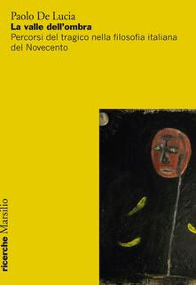 Librisulrazzismo.it La valle dell'ombra Image