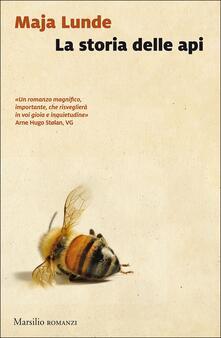 Nordestcaffeisola.it La storia delle api Image
