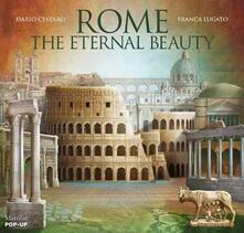 Listadelpopolo.it Roma. L'eterna bellezza. Ediz. inglese Image