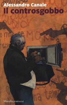Il controsgobbo - Alessandro Canale - copertina