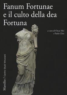 Amatigota.it Fanum Fortunae e il culto della dea Fortuna Image