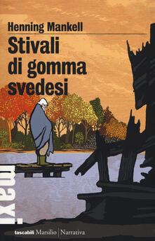 Secchiarapita.it Stivali di gomma svedesi Image