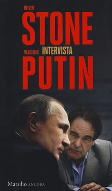 Winniearcher.com Oliver Stone intervista Vladimir Putin Image